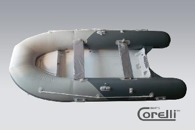 Надуваеми лодки Corelli