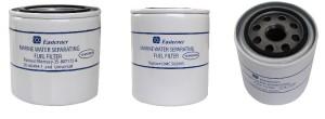 Сепараторни горивни филтри