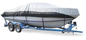 Покривало за стъклопластова лодка BoatGuard