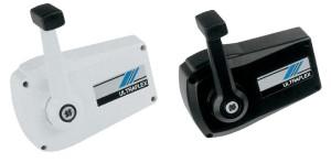 Дистанционно управление за извънбордови двигатели
