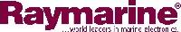 Raymarine лого