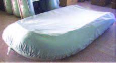 Покривала за надуваеми лодки