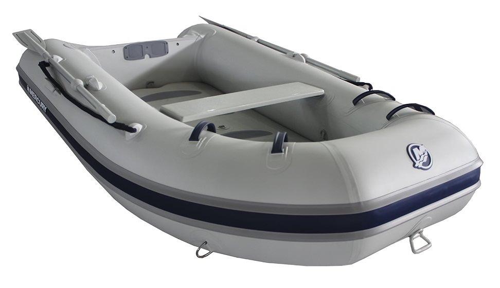 Надуваеми лодки Mercury