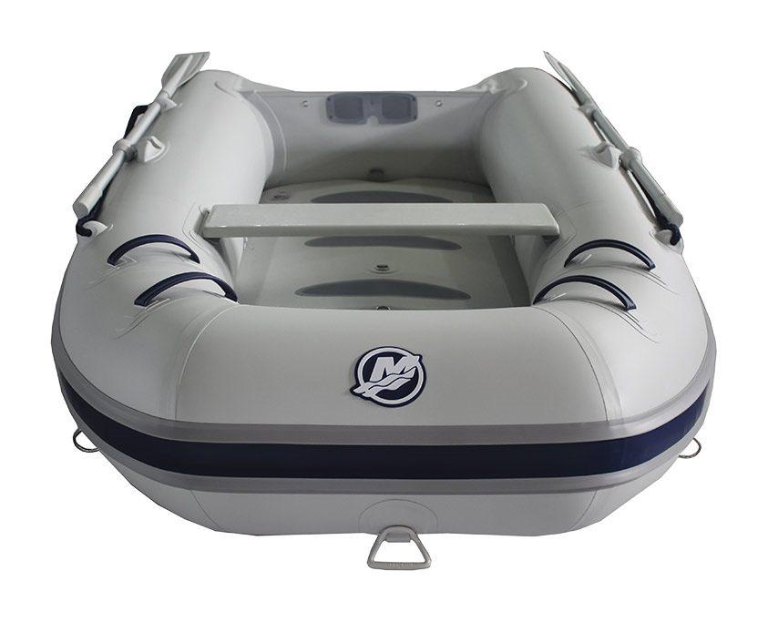Надуваеми лодки Mercury Air Deck Deluxe 220