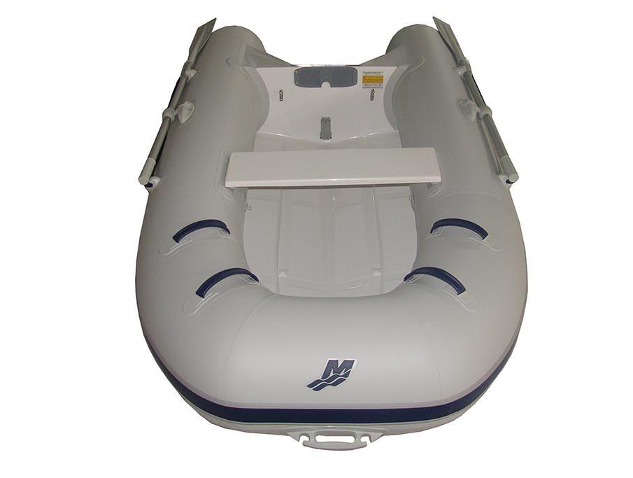 Надуваеми RIB лодки Mercury Dynamic 250