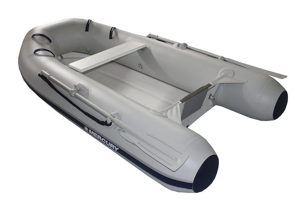 Надуваеми RIB лодки Mercury Dynamic 270
