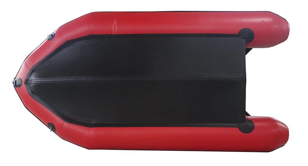 Надуваеми лодки Mercury Heavy Duty 365XS