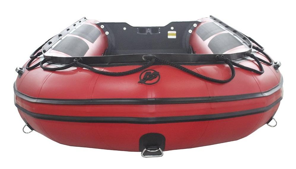 Надуваеми лодки Mercury Heavy Duty 470 XS