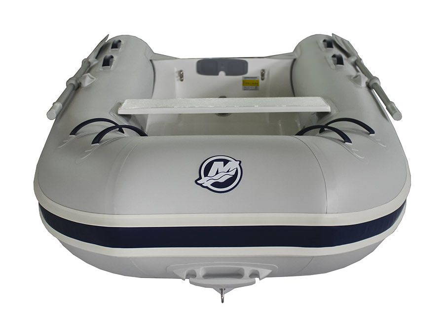 Надуваеми RIB лодки Mercury Ocean Runner 290