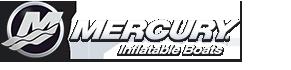 Надуваеми лодки Mercury лого