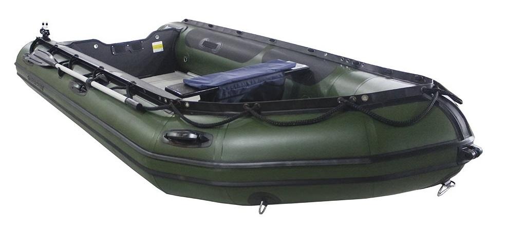 Надуваеми лодки Mercury Adventure 365 XS