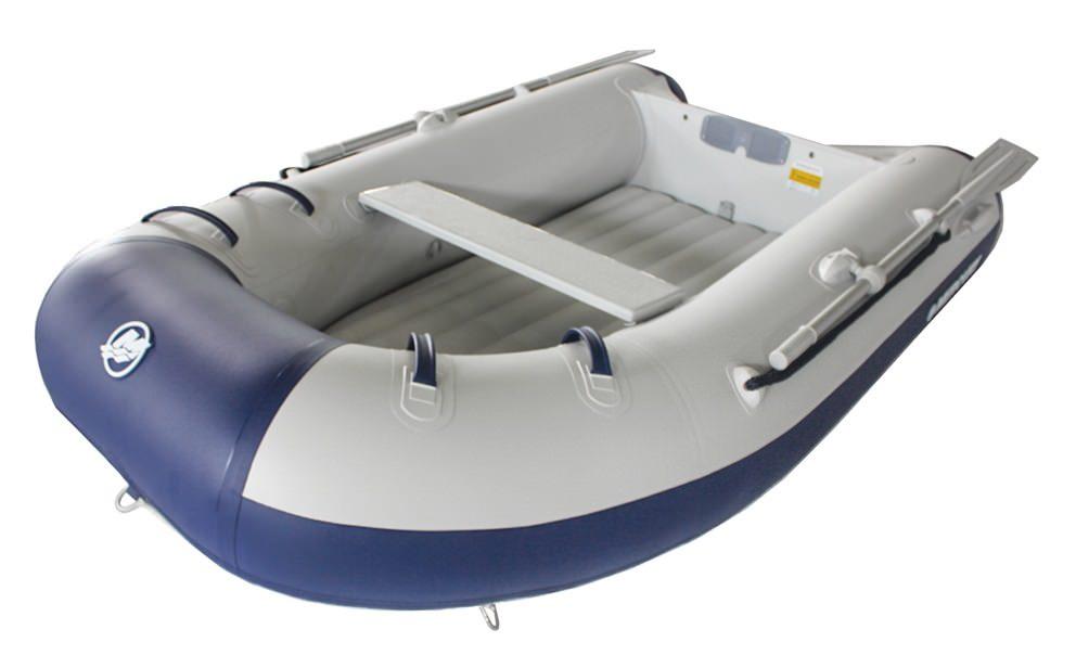 Надуваеми лодки Mercury Ultra Light 250