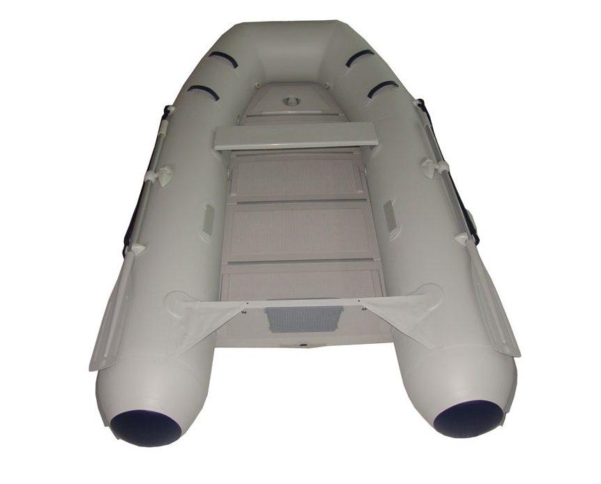 Надуваеми лодки Mercury Sport 290 Enduro