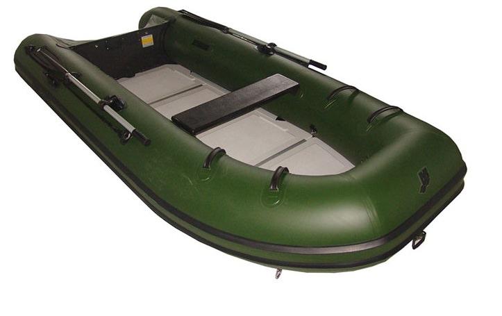 Надуваеми лодки Mercury Adventure 320 Enduro