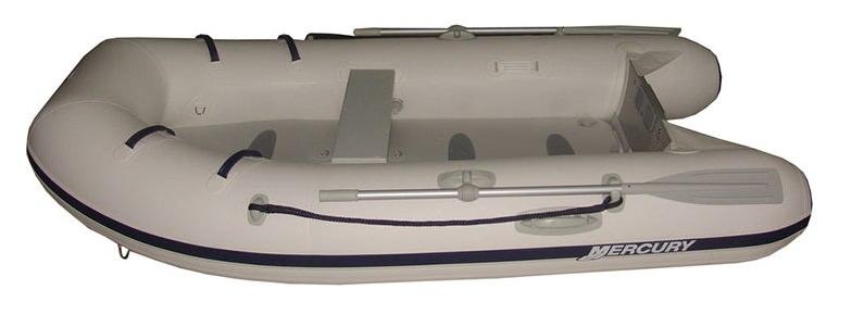 Надуваеми лодки Mercury Air Deck Deluxe 290