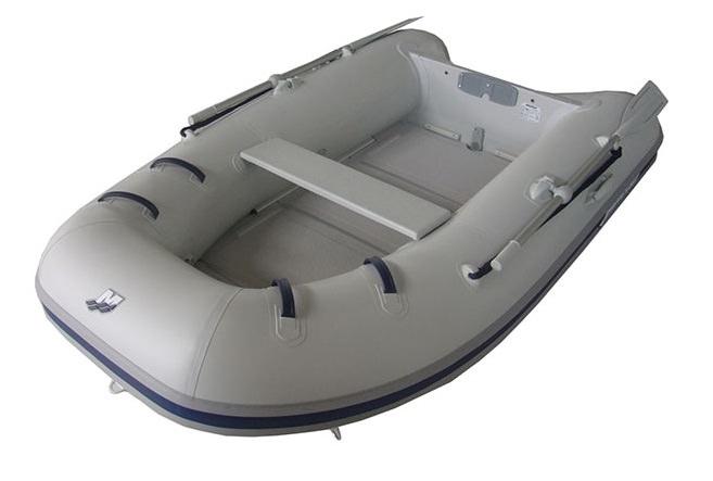 Надуваеми лодки Mercury Sport 250 Enduro