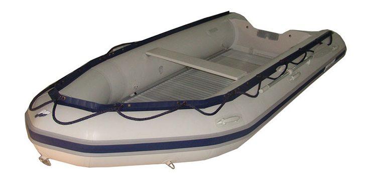 Надуваеми лодки Mercury Sport 415 XS