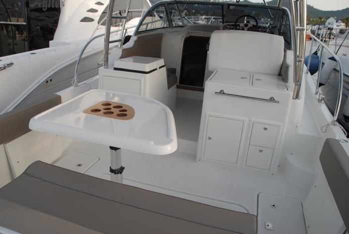 Моторна яхта Mercan Bonito 32 IB