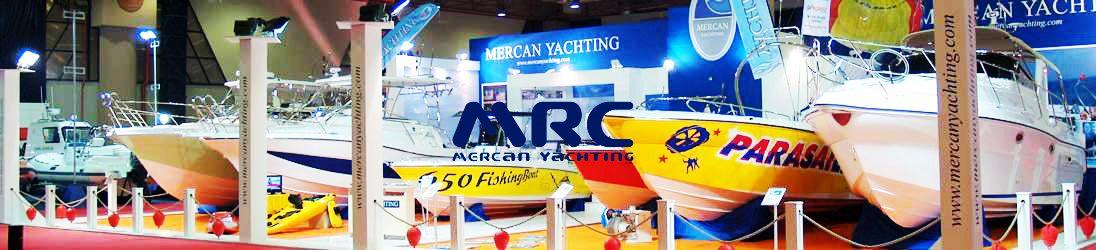 Моторни яхти Mercan