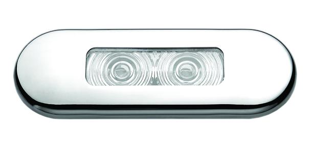 LED осветление за лодки