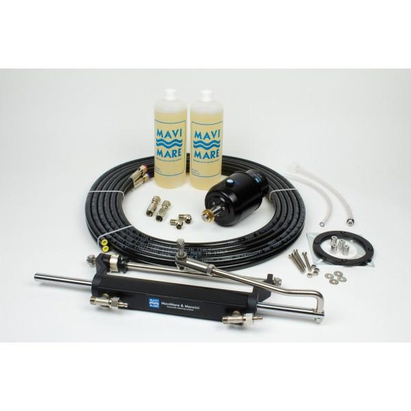Хидравлични системи за извънбордови двигатели до 150 к.с.