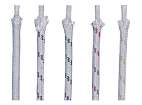 Полиестерни въжета