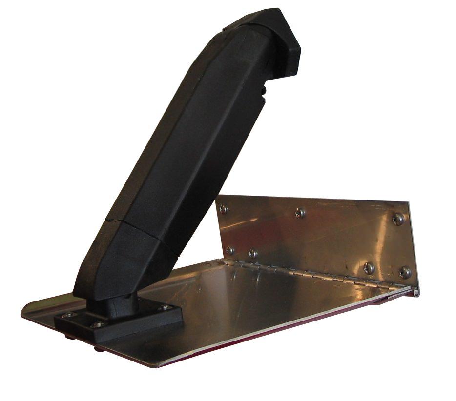 Система стабилизатори Insta-trim