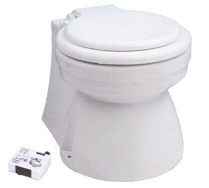 Електрическа морска тоалетна