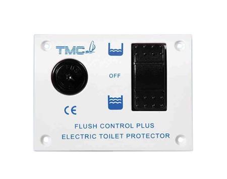 електрически панел за тоалетна