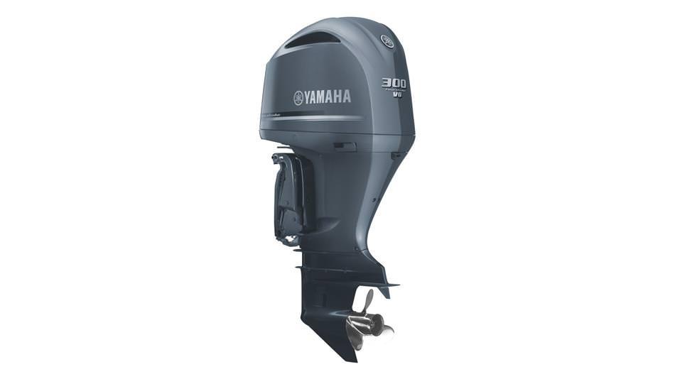 Извънбордови двигатели Yamaha F225/F250/F300