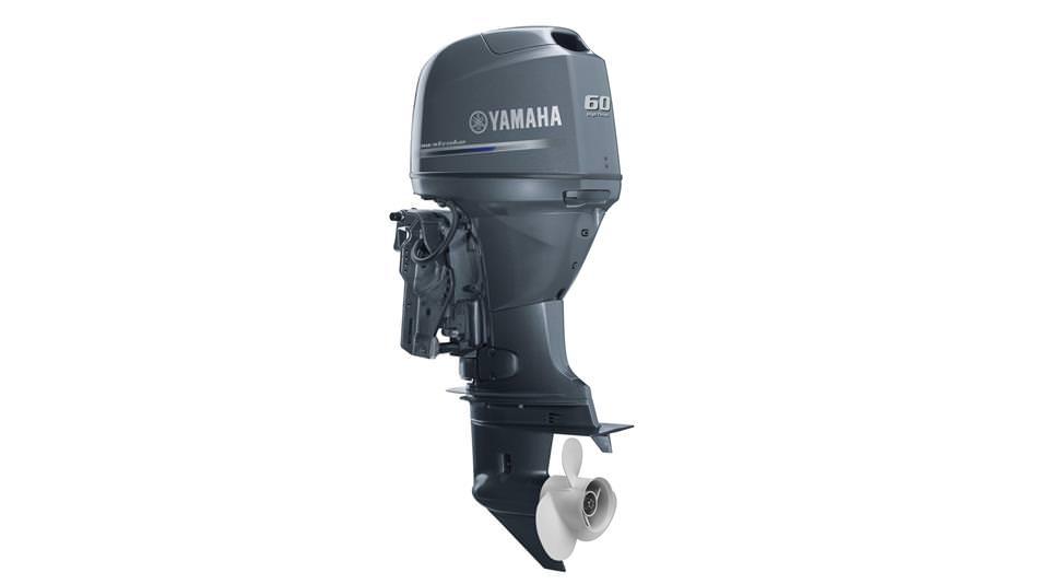 Извънбордови двигатели Yamaha FT60 / FT50 / FT25 / FT9.9 / FT8