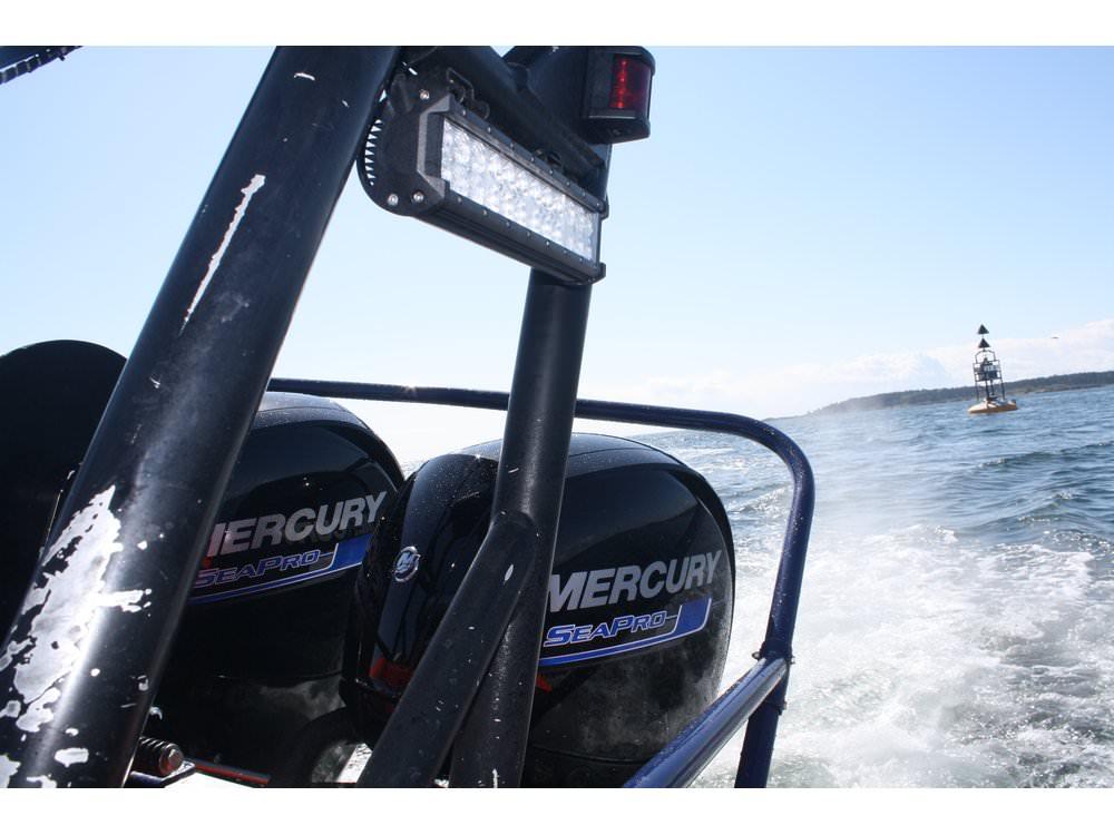 Извънбордови двигатели Mercury SeaPro