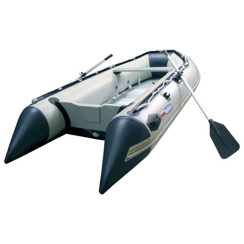 Надуваеми лодки Tohamaran ALD