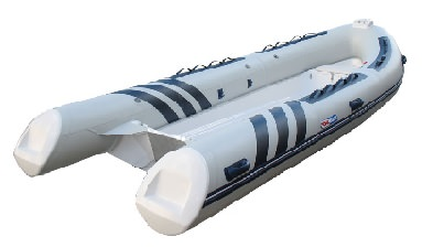 Надуваема лодка Tohamaran РИБ RIB