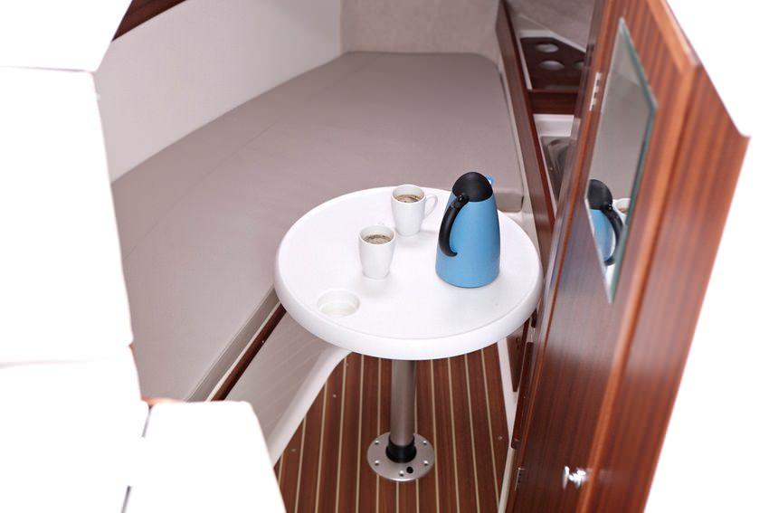 Моторна яхта Quicksilver 280 ARVOR