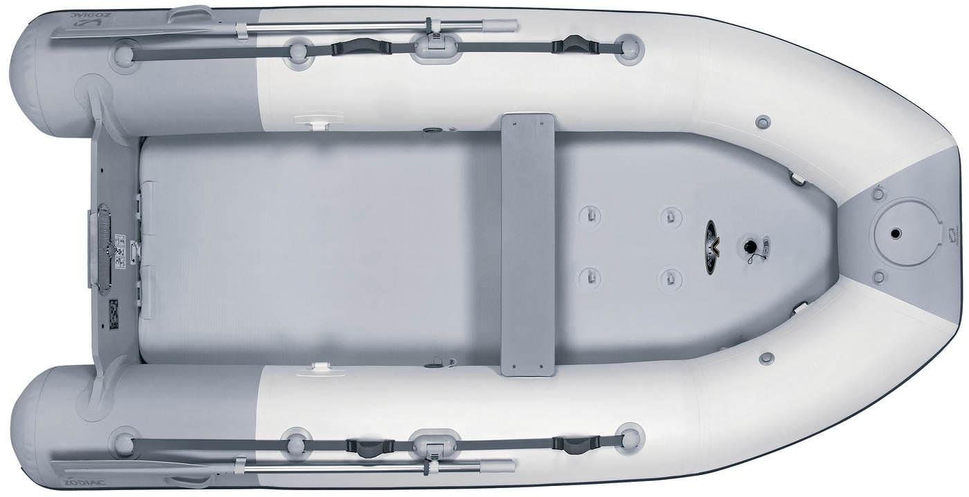Надуваема лодка Zodiac Fastroller