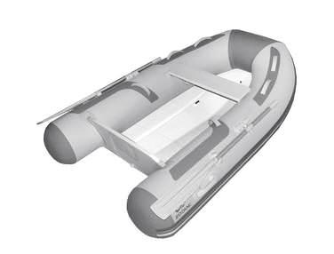 Надуваеми лодки Zodiac Compact