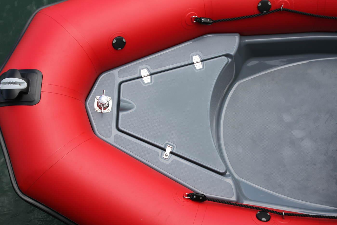 Надуваеми лодки РИБ Зодиак/ RIB Zodiac Pro Classic
