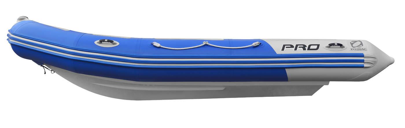 Надуваеми лодки РИБ Зодиак/ RIB Zodiac Pro Touring