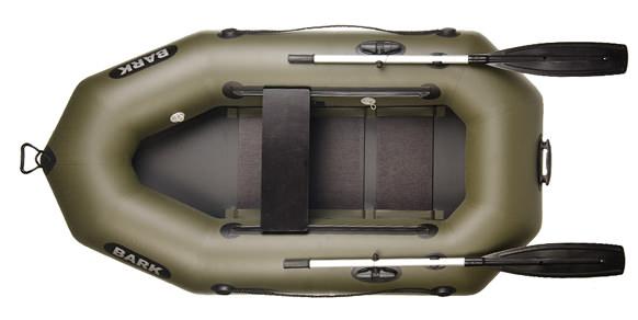 Надуваеми лодки Барк / Bark B-210C