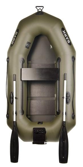 Надуваеми лодки Барк / Bark B-210CN