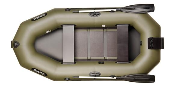 Надуваеми лодки Барк / Bark B-260N