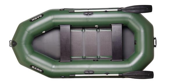 Надуваеми лодки Барк / Bark B-280