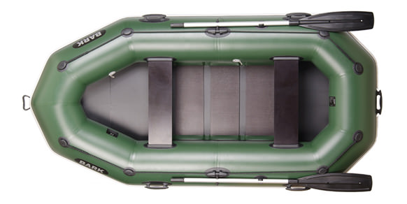 Надуваеми лодки Барк / Bark B-280P