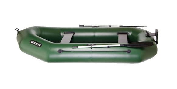 Надуваеми лодки Барк / Bark B-300N