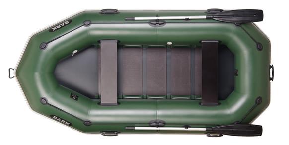 Надуваеми лодки Барк / Bark B-300P