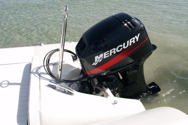 Надуваеми лодки Tiger Marine ProTender допълнителни аксесоари