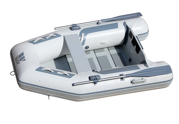 Надуваеми лодки Tiger Marine Neptune Splash boats