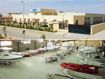 Надуваеми лодки Tiger Marine