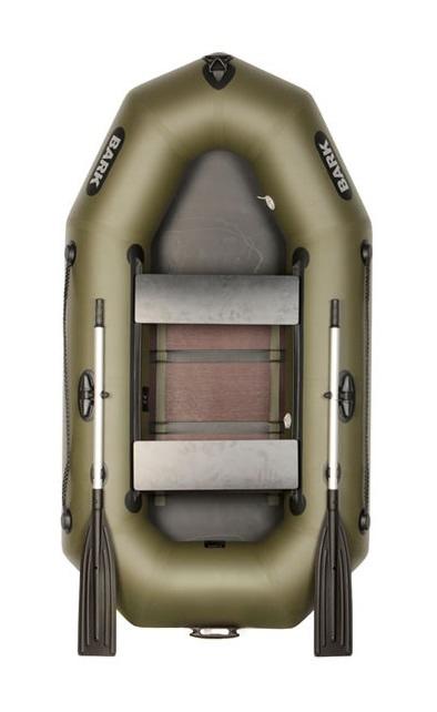 Надуваеми лодки Bark B-230CND